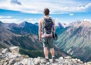 Mit dem richtigen Rucksack auf Reisen gehen